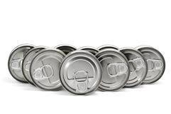 чонсервные банкы стоковая фотография