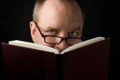 Чтение Стоковые Изображения RF