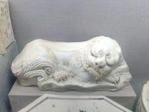 чувствительная китайская старая подушка стоковые изображения