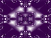 чувствительный kaleidoscope Стоковая Фотография RF