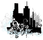 чувство урбанское Стоковое Изображение