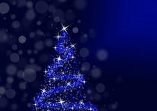 Чудесное рождество Стоковые Изображения RF
