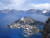 чудодей острова Стоковое Фото