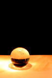 чудодей шарика Стоковое фото RF