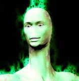Чужеземец 27 Стоковое Изображение RF