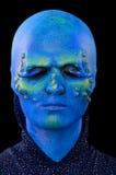 Чужеземец Стоковые Фотографии RF