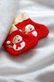 чулки рождества стоковое фото rf