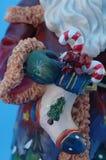 чулок рождества Стоковое Изображение RF
