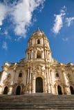 чуточки Сицилия собора Стоковые Фотографии RF