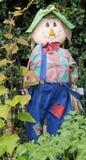 Чучело тряпичной куклы Стоковые Изображения RF