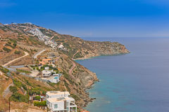 Чудесная Греция Стоковые Фотографии RF