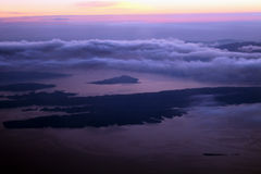 Чудесный остров Pag Стоковые Изображения RF