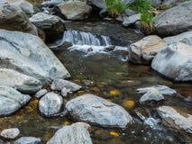 Чудо на естественных интересах Sedona Аризоны США Стоковое Изображение