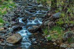 Чудо на естественных интересах Sedona Аризоны США Стоковые Изображения RF