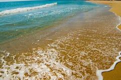 Чёрное море Стоковые Фотографии RF