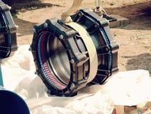 член нового waga 500mm multi совместный Пронзительная конструкция Стоковое фото RF