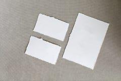 Шаблоны приглашения печатания свадьбы красивейший план Модель-макет стоковое изображение