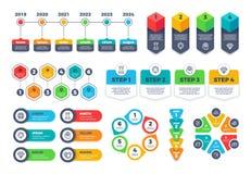 Шаблон дизайна Infographic Bestselling диаграммы infographics дела, диаграммы и знамена, vector корпоративный план бесплатная иллюстрация