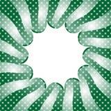 Шаблон искусства шипучки с звездами Стоковое Фото