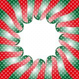Шаблон искусства шипучки Стоковое фото RF