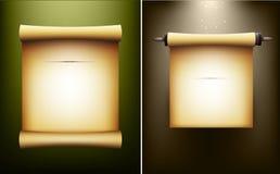Шаблон конструкции бумаги вебсайта Стоковое Изображение RF