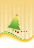 шаблон рождества карточки бесплатная иллюстрация