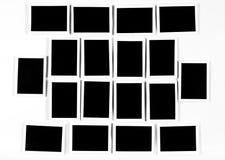 шаблон 12 Стоковая Фотография