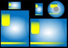 шаблон Стоковое фото RF