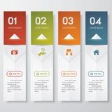 Шаблон знамен номера дизайна чистый Стоковое Фото