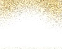 Шаблон для знамени, рогульки, сохраняет дату Стоковая Фотография