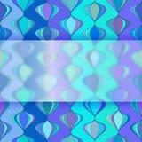 шаблон Стоковые Изображения RF
