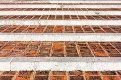 Шагает крупный план города Стоковая Фотография RF