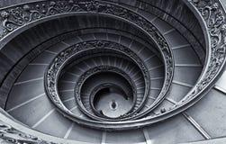 шагает vatican Стоковое фото RF
