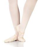 шаги балета Стоковое Изображение RF