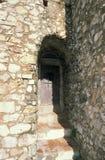 шаги входа малые Стоковая Фотография RF