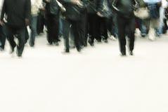 шаги города Стоковое Изображение RF