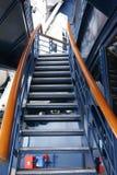 шаги корабля Стоковые Фотографии RF