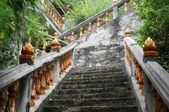 Шаги, лестницы, полет шагов стоковые фотографии rf