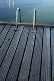 шаги моря Стоковое Изображение RF
