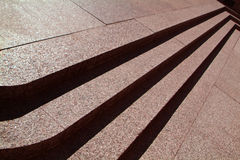 шаги облицовывают 3 Стоковые Фотографии RF