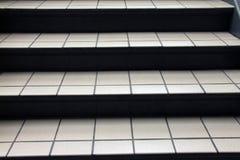 Шаги плитки Стоковые Фотографии RF