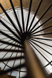 Шаги собора St. Исаак, штанга Стоковая Фотография RF
