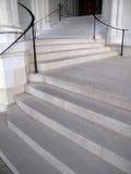 шаги теней собора серые стоковая фотография rf