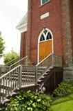 шаги церков Стоковая Фотография RF