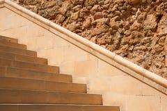 шаги Стоковые Фотографии RF