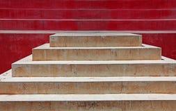 шаги стоковая фотография