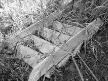 шаги Стоковое Фото