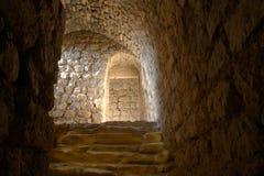 шаги dungeon Стоковое Изображение RF