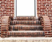шаг вверх стоковое изображение