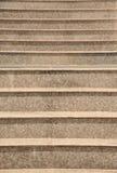 Шаг лестницы Стоковое Изображение